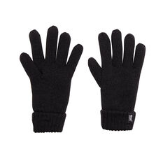 Heat Holders Mens Original Thermal Gloves Black M / L, Black, rebel_hi-res