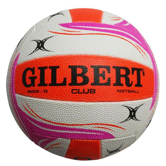 Gilbert  Club Netball 5, , rebel_hi-res