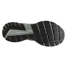 Brooks Anthem 3 Womens Running Shoes Black US 10, Black, rebel_hi-res