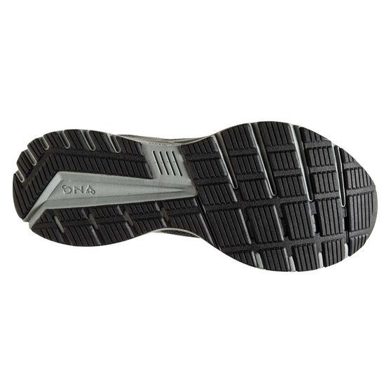 Brooks Anthem 3 Womens Running Shoes, Black, rebel_hi-res