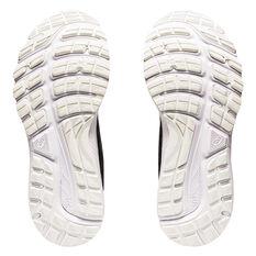 Asics GEL Cumulus 22 EDO Era Mens Running Shoes Black/Grey US 7, Black/Grey, rebel_hi-res