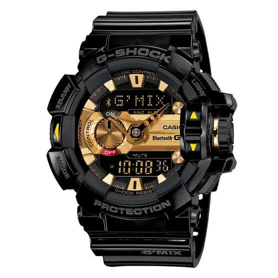 Casio G Shock Bluetooth GMIX Digital Watch, , rebel_hi-res