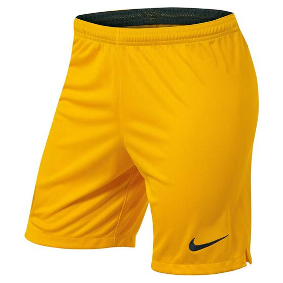 Socceroos 2018 Mens Home Football Shorts, , rebel_hi-res
