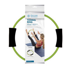 Gaiam Pilates Toning Ring, , rebel_hi-res