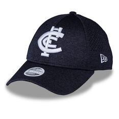 Carlton Blues 2018 New Era 9Forty CAP OSFA, , rebel_hi-res