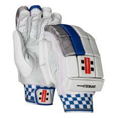 Gray Nicolls Atomic Power Junior Cricket Batting Gloves, , rebel_hi-res