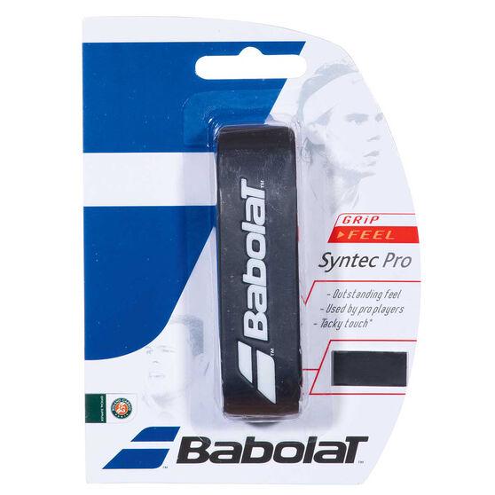 Babolat Syntec Pro Replacement Grip, , rebel_hi-res