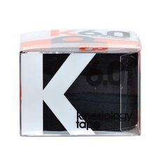 D3 K Tape Single Pack Black, Black, rebel_hi-res