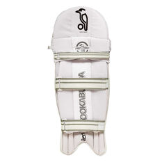 Kookaburra Ghost Pro 900 Cricket Batting Pads Senior, , rebel_hi-res