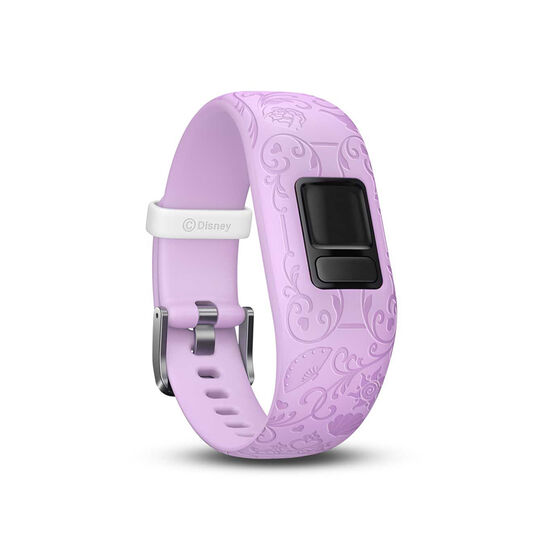 Garmin Disney Princess Adjustable Watch Band, , rebel_hi-res