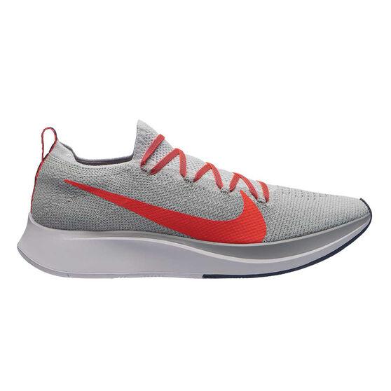 2d8e4feaf9 Nike Zoom Fly Flyknit Mens Running Shoes, , rebel_hi-res