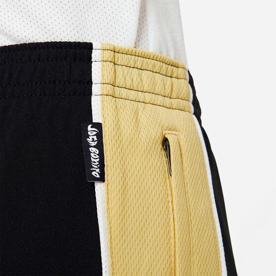 Nike Kids Dri-FIT Academy Knit Soccer Track Pants, Black, rebel_hi-res