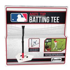 Franklin MLB Anti - Tip Batting Tee, , rebel_hi-res