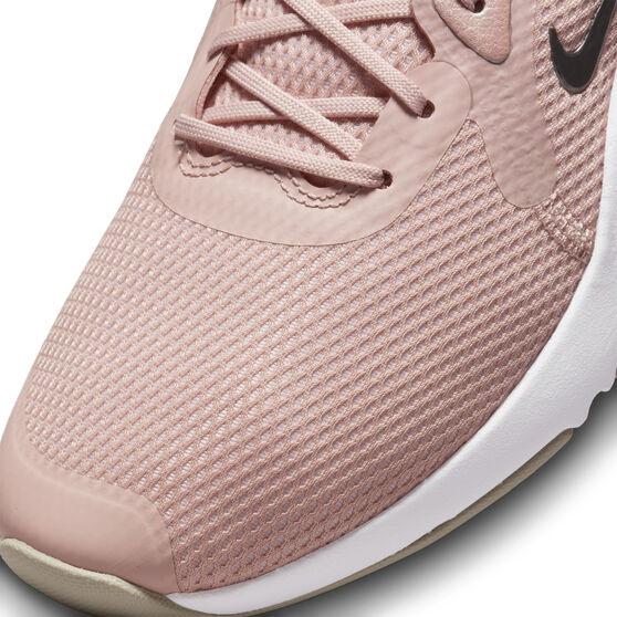 Nike Renew In Season TR 11 Womens Training Shoes, Pink/Silver, rebel_hi-res