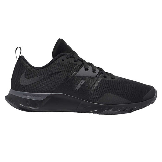 Nike Renew Retaliation Mens Training Shoes, Black, rebel_hi-res
