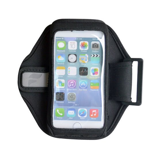 Fly Audio iPhone 6/7 Neoprene Audio Armband, , rebel_hi-res