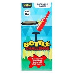 Bottle Challenge Game, , rebel_hi-res