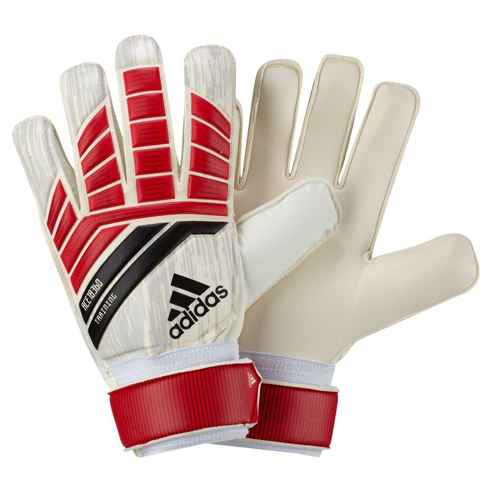 Rebel Sport Keeper Gloves: Adidas Predator Training Goalkeeping Gloves