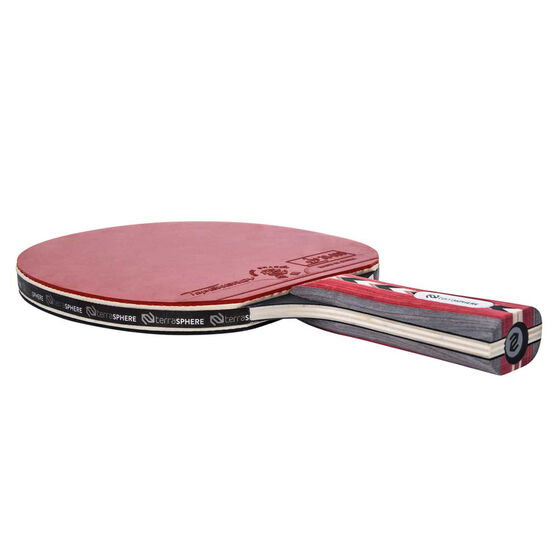 Terrasphere TS500 Table Tennis Bat, , rebel_hi-res
