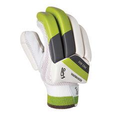 Kookaburra Kahuna Pro 800 Junior Cricket Batting Gloves, , rebel_hi-res