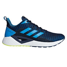 adidas Questar CC Mens Running Shoes Navy / Blue US 7, Navy / Blue, rebel_hi-res