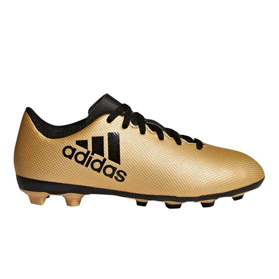14d0a146ba8 adidas X 17.4 FXG Junior Football Boots