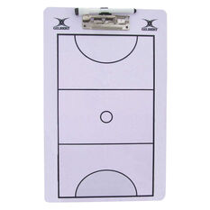 Gilbert Coaching Clip Board, , rebel_hi-res