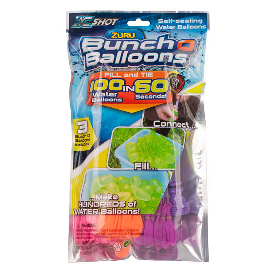 Bunch o Balloons 3 Pack, , rebel_hi-res
