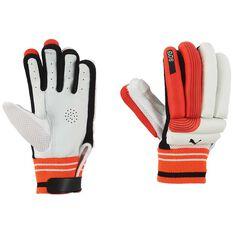 Puma evoSPEED 6 Junior Cricket Batting Gloves, , rebel_hi-res