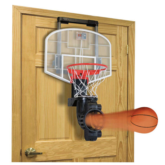Franklin Shoot Again Basketball Ball Return, , rebel_hi-res