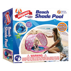 Wahu Nippers Beach Shade Pool Multi, , rebel_hi-res