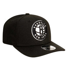 Brooklyn Nets New Era 9FIFTY Cap, , rebel_hi-res