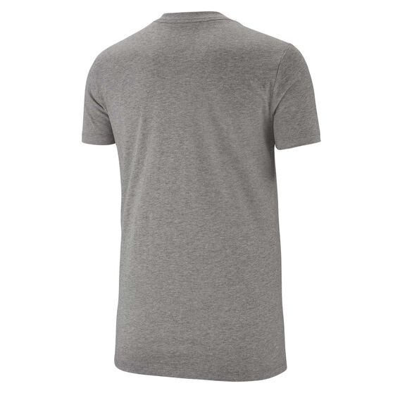 Nike Womens Sportswear Essential Tee, Grey, rebel_hi-res
