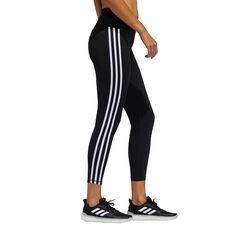 adidas Womens Believe This 2.0 7/8 Tights Black XS, Black, rebel_hi-res