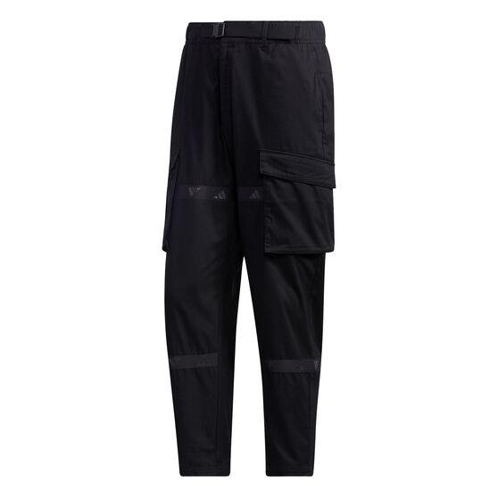 adidas Mens UB Cargo Pants, , rebel_hi-res