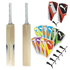 Puma Evo Speed DMW Cricket Bat Youth, , rebel_hi-res