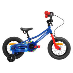 Goldcross Kids Rattlesnake 30cm S2 Bike, , rebel_hi-res