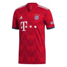 FC Bayern Munich 2018 / 19 Mens Home Replica Jersey, , rebel_hi-res