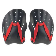 Speedo Tech Paddle Red / Grey M, Red / Grey, rebel_hi-res