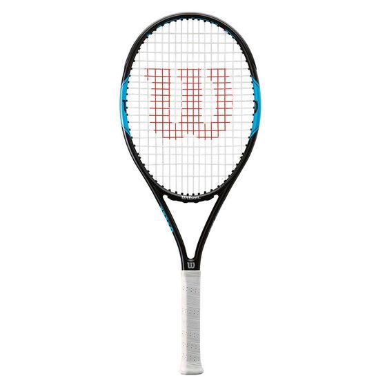 Wilson Monfils Pro 100 Tennis Racquet 4 1 / 4in, , rebel_hi-res