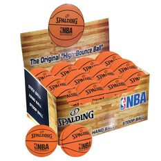 Spalding NBA High Bounce Ball, , rebel_hi-res