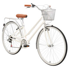 Goldcross Adult Promenade 700 Vintage Bike, , rebel_hi-res
