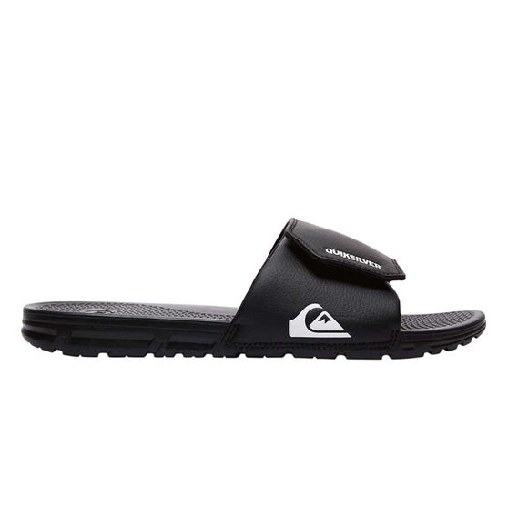 Quiksilver Kids Shoreline Adjust Slides; Quiksilver Kids Shoreline Adjust Slides, , rebel_hi-res