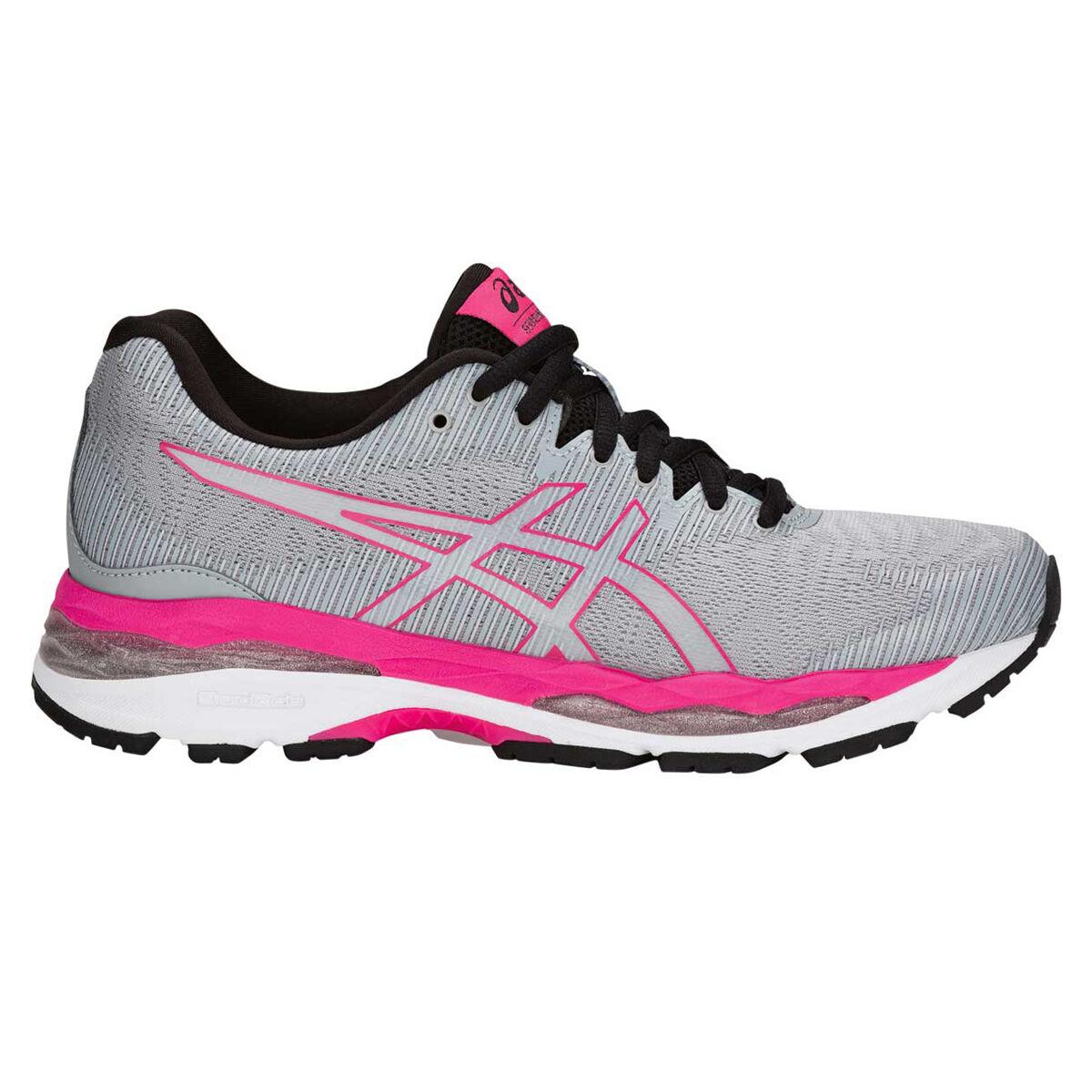 Asics GEL Ziruss 2 Womens Running Shoes | Rebel Sport