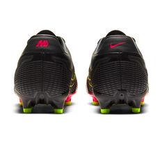 Nike Mercurial Vapor 14 Academy Football Boots, Black, rebel_hi-res