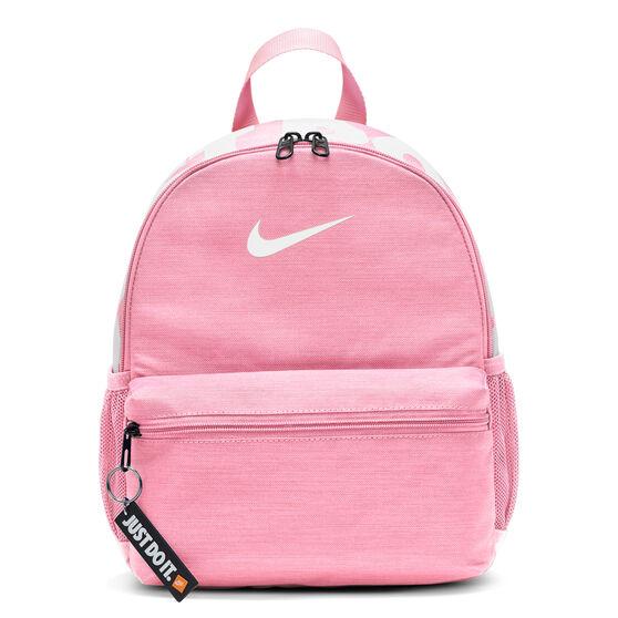 Nike Kids Brasilia Just Do It Backpack, , rebel_hi-res
