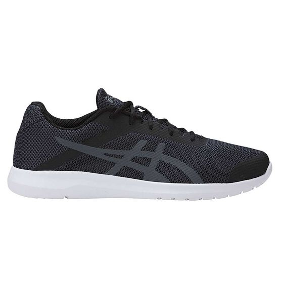 quality design bb835 242f4 Asics Fuzor 2 Mens Casual Shoes Grey   White US 11, Grey   White,