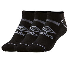 Umbro No Show Socks, , rebel_hi-res