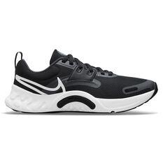 Nike Renew Retaliation TR3 Mens Training Shoes Black/White US 7, Black/White, rebel_hi-res