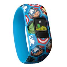 Garmin Vivofit Jr 2 Fitness Band, , rebel_hi-res